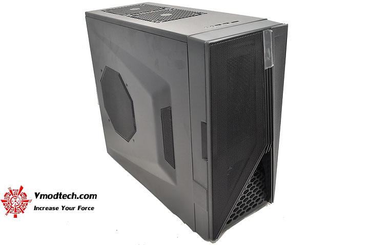 dsc 0116 NZXT HADES CHASSIS Review