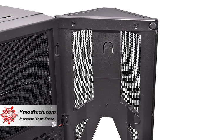 dsc 0121 NZXT HADES CHASSIS Review