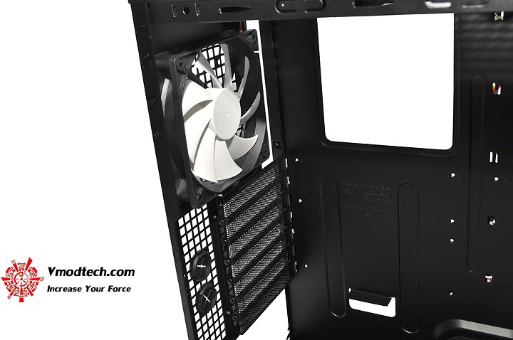 dsc 0135 NZXT HADES CHASSIS Review