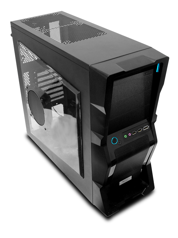 449 NZXT M59 Chassis Review