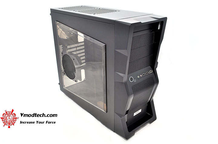 dsc 0077 NZXT M59 Chassis Review