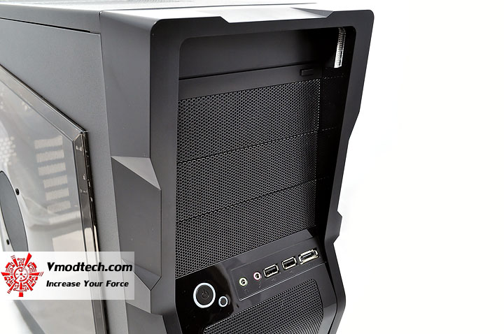 dsc 0079 NZXT M59 Chassis Review