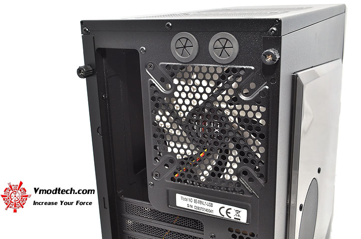 dsc 0091 NZXT M59 Chassis Review