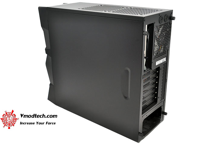 dsc 0095 NZXT M59 Chassis Review