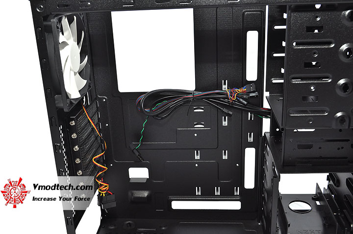 dsc 0102 NZXT M59 Chassis Review