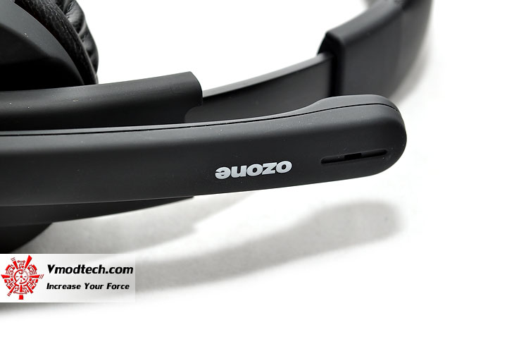 dsc 0243 OZONE Attack Stereo Gaming Headset Review