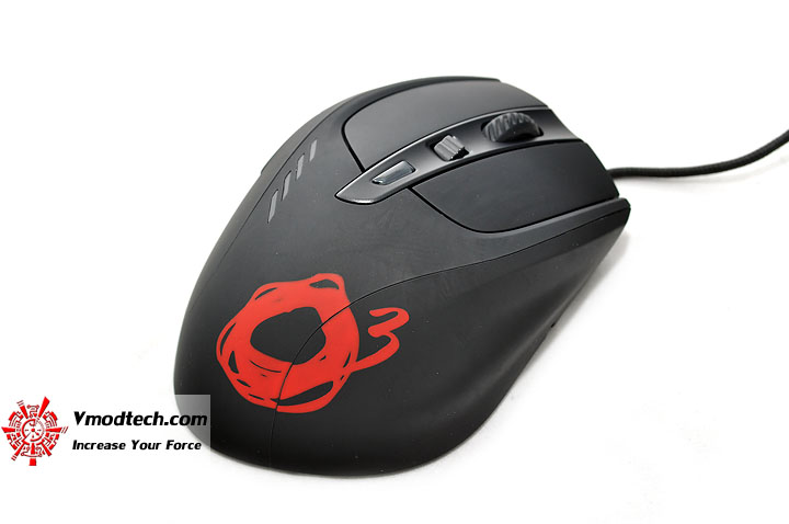 dsc 0017 OZONE RADON 5K Laser Gaming Mouse & OZONE EXPOSURE Mousepad Review