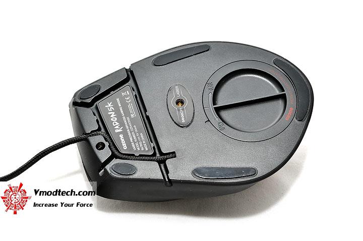 dsc 0019 OZONE RADON 5K Laser Gaming Mouse & OZONE EXPOSURE Mousepad Review