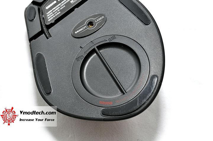 dsc 0025 OZONE RADON 5K Laser Gaming Mouse & OZONE EXPOSURE Mousepad Review