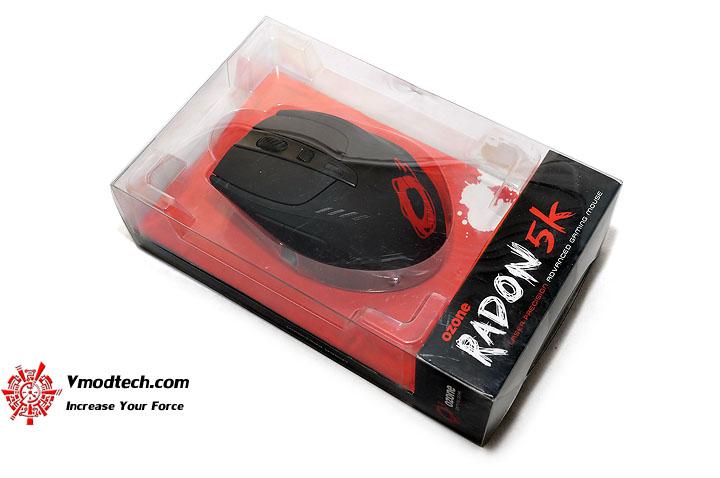 dsc 0060 OZONE RADON 5K Laser Gaming Mouse & OZONE EXPOSURE Mousepad Review