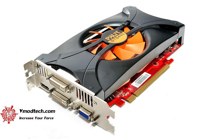dsc 0085 Palit GeForce GTS 450 Sonic Platinum 1 GB GDDR5 Review
