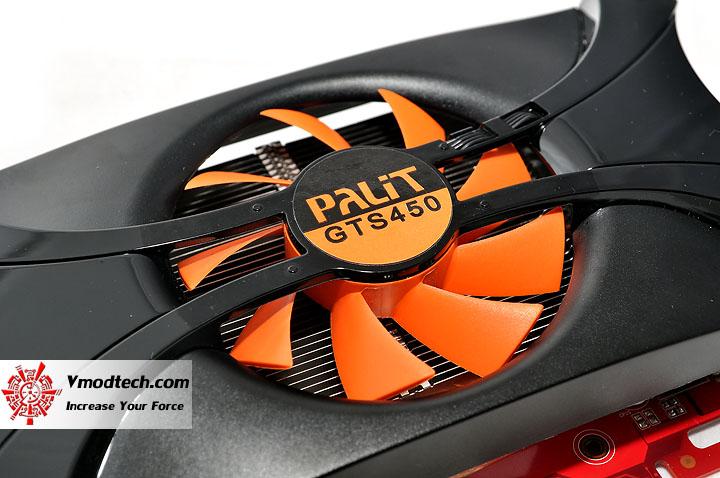 dsc 0090 Palit GeForce GTS 450 Sonic Platinum 1 GB GDDR5 Review