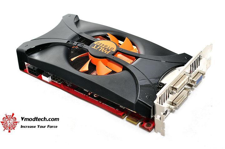 dsc 0102 Palit GeForce GTS 450 Sonic Platinum 1 GB GDDR5 Review
