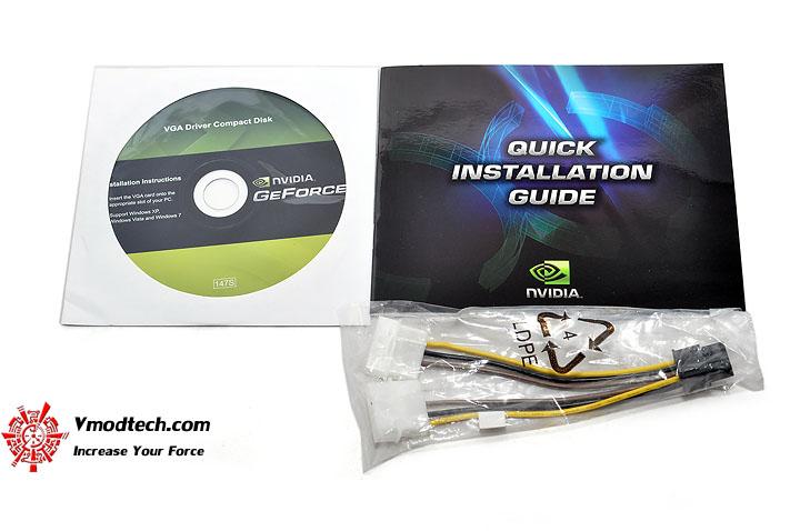dsc 0111 Palit GeForce GTS 450 Sonic Platinum 1 GB GDDR5 Review