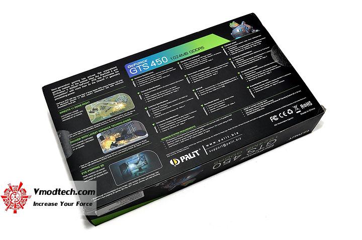dsc 0115 Palit GeForce GTS 450 Sonic Platinum 1 GB GDDR5 Review