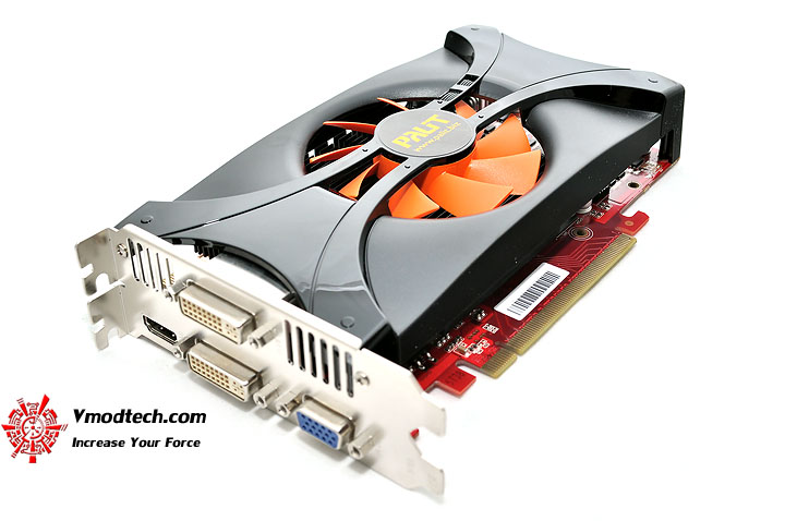 dsc 0016 PALIT GeForce GTX 460 SONIC 1024MB GDDR5 Review