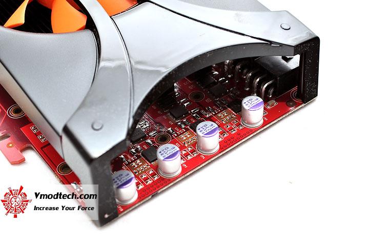 dsc 0033 PALIT GeForce GTX 460 SONIC 1024MB GDDR5 Review