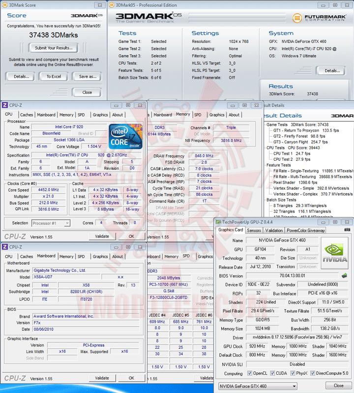 05 ov Palit GeForce GTX 460 Sonic Platinum 1 GB GDDR5 Review