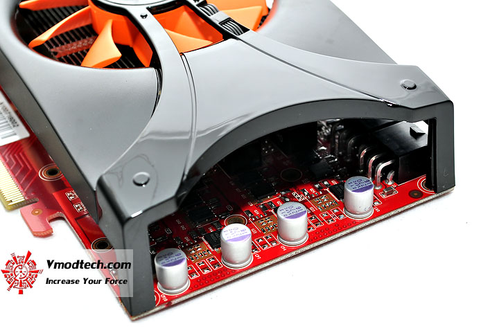 dsc 0185 Palit GeForce GTX 460 Sonic Platinum 1 GB GDDR5 Review