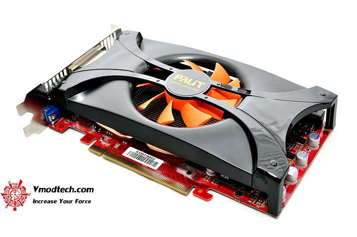 dsc 0201 Palit GeForce GTX 460 Sonic Platinum 1 GB GDDR5 Review