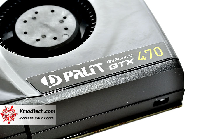 dsc 0008 PALIT GTX 470 1280MB DDR5 Overclocking Review