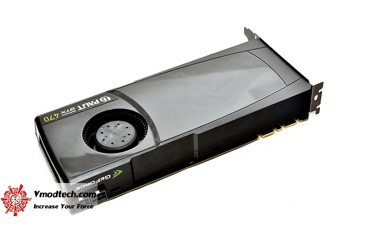 dsc 0017 PALIT GTX 470 1280MB DDR5 Overclocking Review