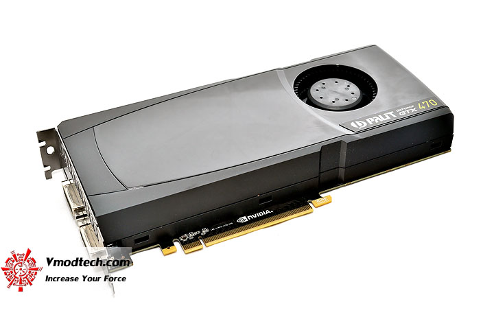 dsc 0019 PALIT GTX 470 1280MB DDR5 Overclocking Review
