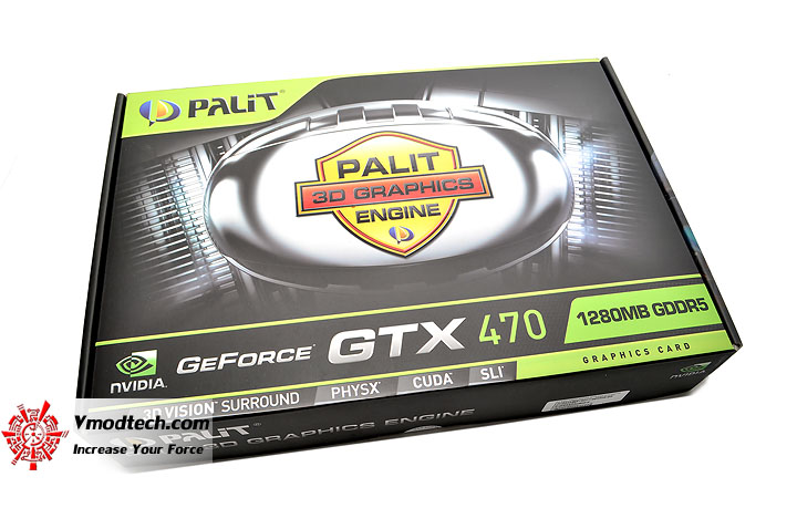 dsc 0041 PALIT GTX 470 1280MB DDR5 Overclocking Review
