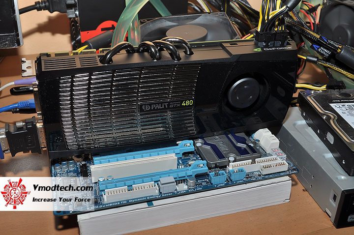 dsc 0036 PALIT GTX 480 1536MB DDR5 Full Review