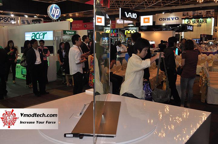 dsc 0010 พาเที่ยวชมสุดยอดงานแสดงเครื่องใช้ไฟฟ้าแห่งปี POWER BUY EXPO 2010