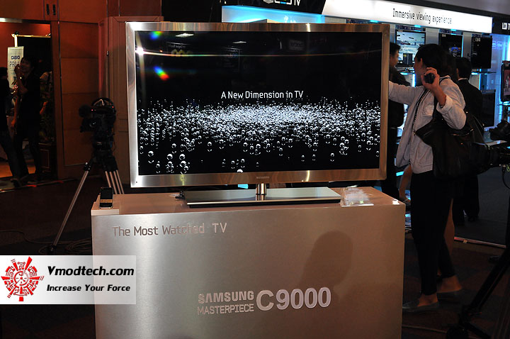 dsc 0020 พาเที่ยวชมสุดยอดงานแสดงเครื่องใช้ไฟฟ้าแห่งปี POWER BUY EXPO 2010