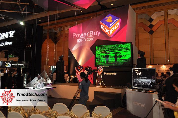 dsc 0022 พาเที่ยวชมสุดยอดงานแสดงเครื่องใช้ไฟฟ้าแห่งปี POWER BUY EXPO 2010