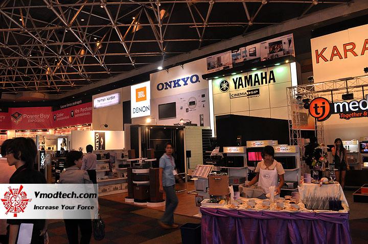 dsc 0035 พาเที่ยวชมสุดยอดงานแสดงเครื่องใช้ไฟฟ้าแห่งปี POWER BUY EXPO 2010