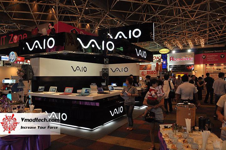 dsc 0044 พาเที่ยวชมสุดยอดงานแสดงเครื่องใช้ไฟฟ้าแห่งปี POWER BUY EXPO 2010