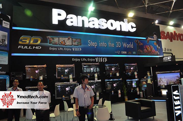 dsc 0082 พาเที่ยวชมสุดยอดงานแสดงเครื่องใช้ไฟฟ้าแห่งปี POWER BUY EXPO 2010
