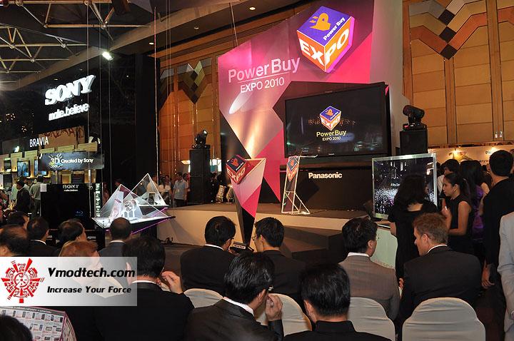 dsc 0107 พาเที่ยวชมสุดยอดงานแสดงเครื่องใช้ไฟฟ้าแห่งปี POWER BUY EXPO 2010