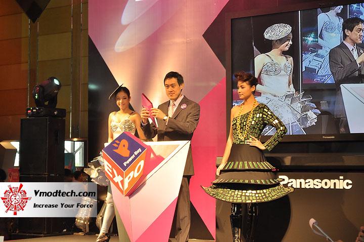 dsc 0132 พาเที่ยวชมสุดยอดงานแสดงเครื่องใช้ไฟฟ้าแห่งปี POWER BUY EXPO 2010