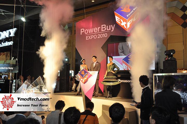 dsc 0140 พาเที่ยวชมสุดยอดงานแสดงเครื่องใช้ไฟฟ้าแห่งปี POWER BUY EXPO 2010