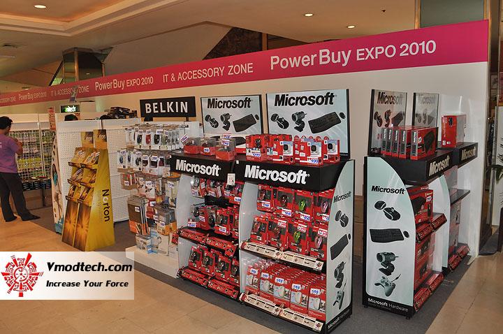 dsc 0382 พาเที่ยวชมสุดยอดงานแสดงเครื่องใช้ไฟฟ้าแห่งปี POWER BUY EXPO 2010