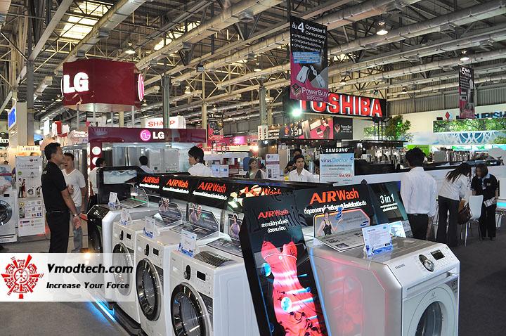 dsc 0398 พาเที่ยวชมสุดยอดงานแสดงเครื่องใช้ไฟฟ้าแห่งปี POWER BUY EXPO 2010