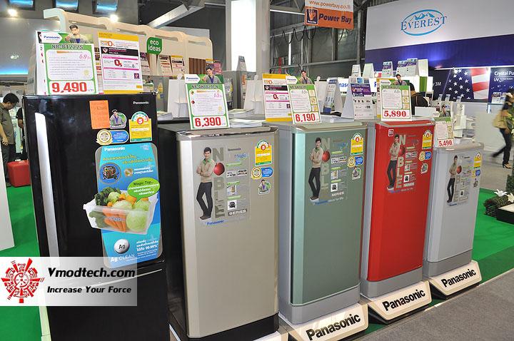 dsc 0402 พาเที่ยวชมสุดยอดงานแสดงเครื่องใช้ไฟฟ้าแห่งปี POWER BUY EXPO 2010