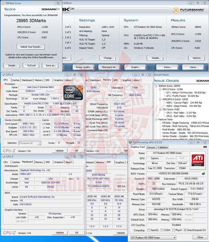 06 oc PowerColor HD 5870 1GB DDR5 Review