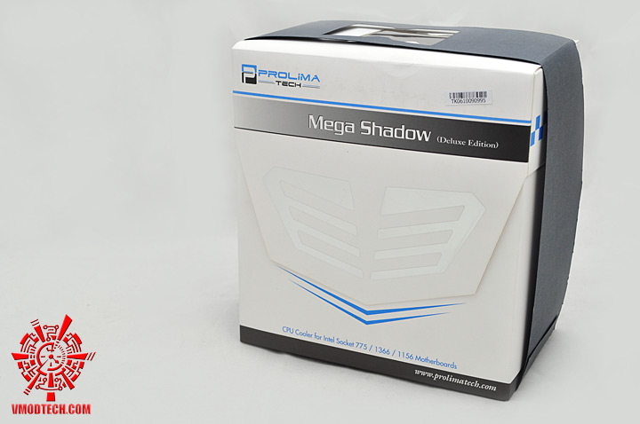 dsc 0191 Prolimatech Mega Shadow : HEATPIPE ROUNDUP SERIES