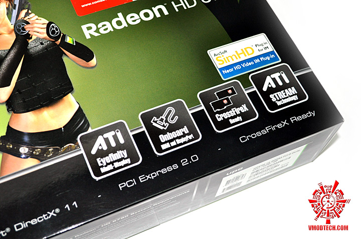 p 039 SAPPHIRE Radeon HD 5750 1GB GDDR5 Review