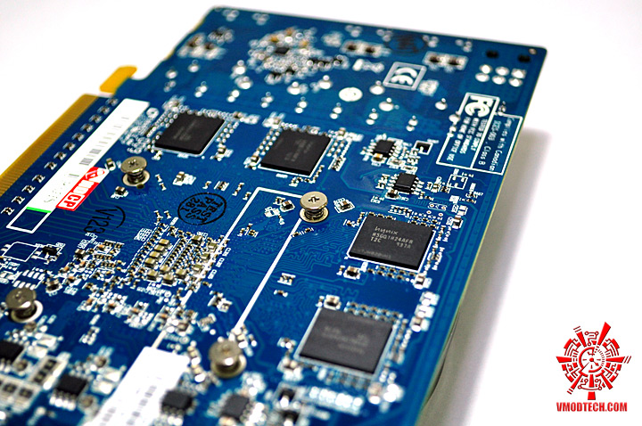 p 110 SAPPHIRE Radeon HD 5750 1GB GDDR5 Review