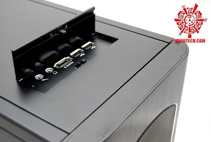 dsc 0118 Scythe FenrisWolf Black Aluminum Chassis