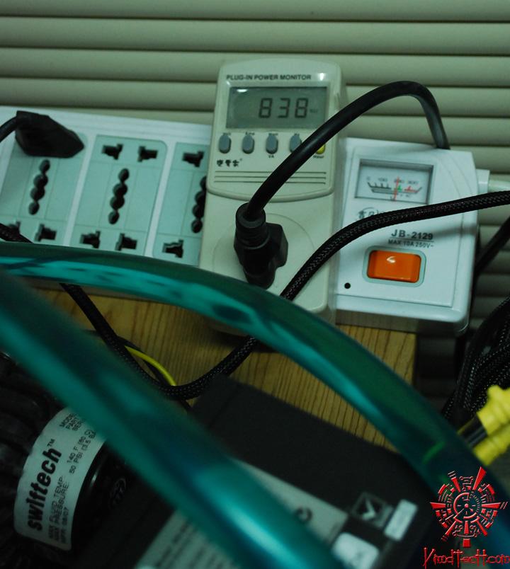 watt SEASONIC MI2D 850W 80 PLUS SILVER Review