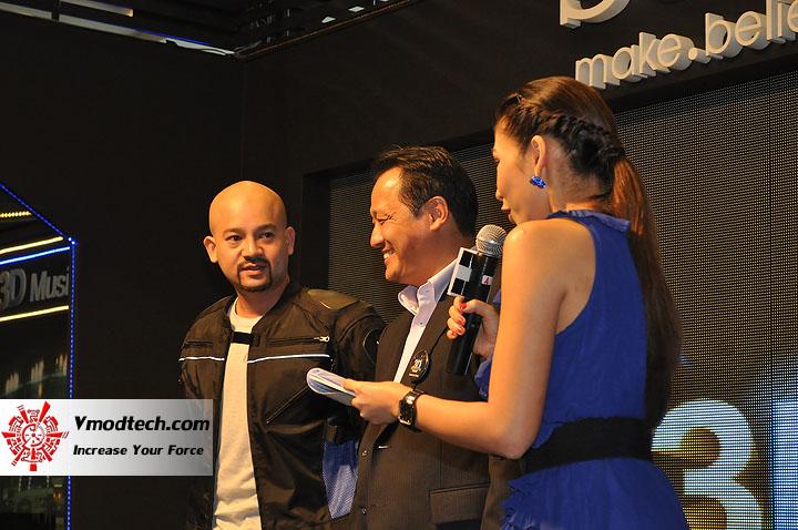 "dsc 0073 บรรยากาศงานแถลงข่าวธุรกิจ ""Sony 3D World"" อย่างเป็นทางการครั้งแรกในภูมิภาคเอเซีย แปซิฟิก"