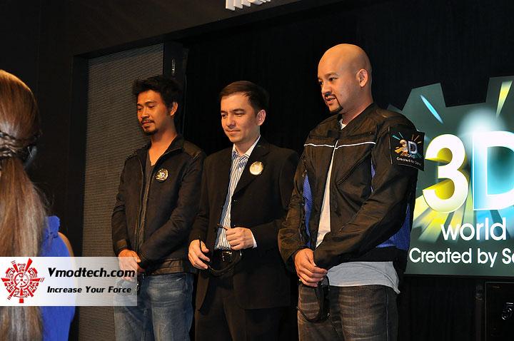 "dsc 0093 บรรยากาศงานแถลงข่าวธุรกิจ ""Sony 3D World"" อย่างเป็นทางการครั้งแรกในภูมิภาคเอเซีย แปซิฟิก"