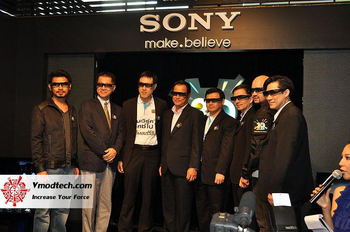 "dsc 0108 บรรยากาศงานแถลงข่าวธุรกิจ ""Sony 3D World"" อย่างเป็นทางการครั้งแรกในภูมิภาคเอเซีย แปซิฟิก"